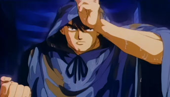 """""""Forgotten"""" Anime OAVs #20: """"Riki-Oh: The Wall of Hell"""" (1989)"""
