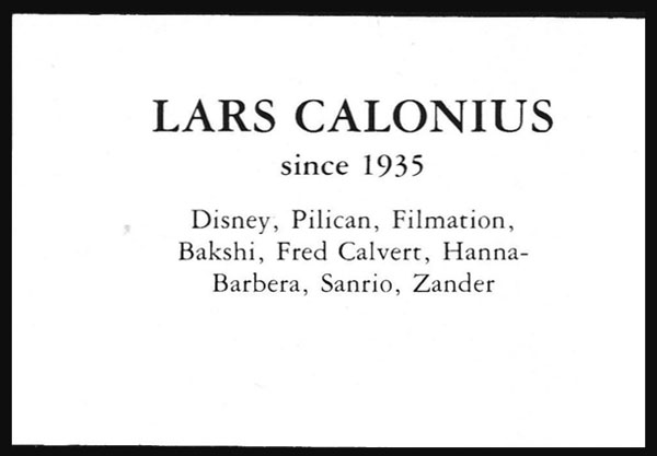 Lars-Calonius