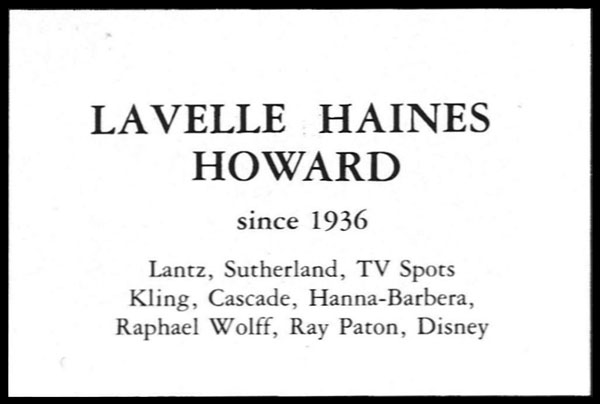 Lavelle Haines Howard-600