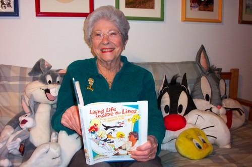 Martha Sigall 1917-2014