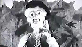 "Thunderbean Ramblings… Cinetopia in Michigan… and Len Lye's ""The Peanut Vendor""!"