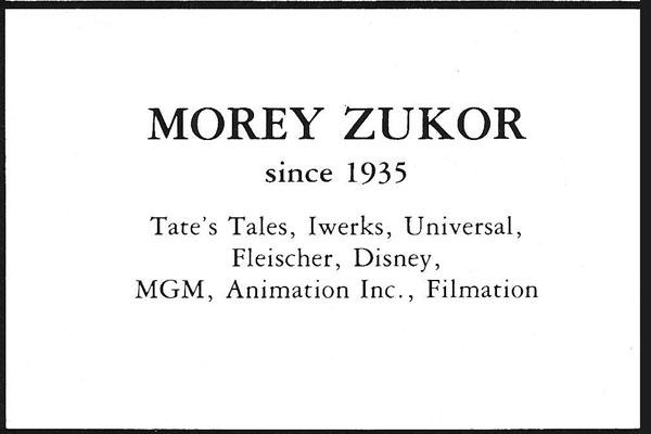 Morey-Zukor