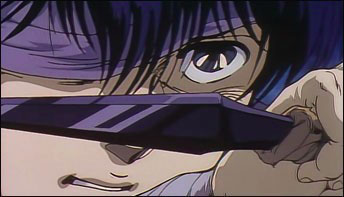"""Forgotten"" Anime OAVs #29: ""Blood Reign: Curse of the Yōma"" (1989)"