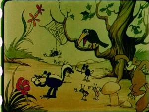 flip-forest-creatures
