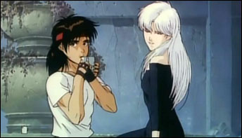 """Forgotten"" Anime OAVs #26: ""A Wind Named Amnesia"" (1990)"