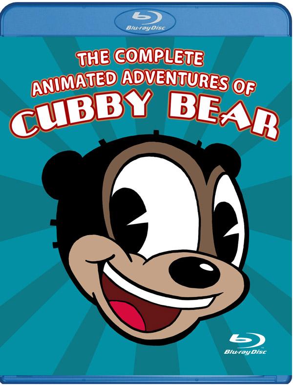 Cubby Bear Cover-600