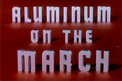 aluminum-on-march