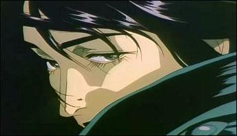 """Forgotten"" Anime OAVs #30: ""Darkside Blues"" (1994)"