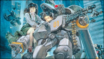 """Forgotten"" Anime #32: ""MADOX-01″ (1987)"