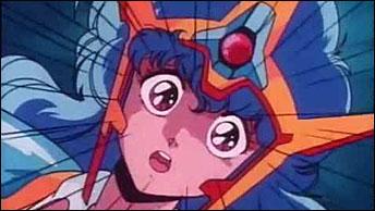"""Forgotten Anime #41: """"Dream Dimension Hunter Fandora"""" (1985)"""