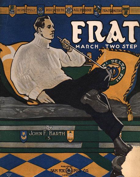 frat-sheet-music