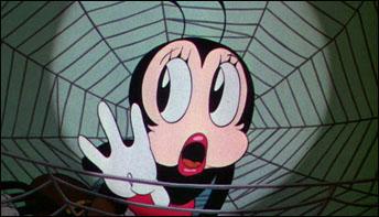 """Disney's Silly Symphony """"Woodland Cafe"""" (1937)"""