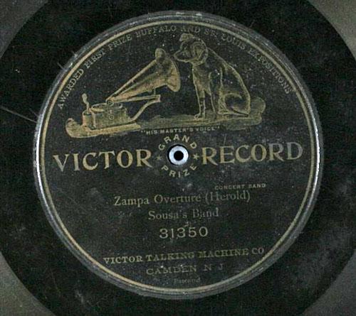 Nathaniel Shilkret Nat Shilkret And Victor Symphony Orchestra The Victor Orchestra Canto Siboney / ¿Me Odias?