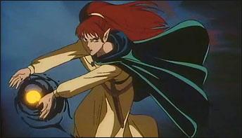 "Forgotten Anime #46:  ""Wizardry"" (1991)"
