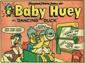 dancing-duck