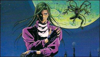 """Forgotten Anime #47: """"Joker: Marginal City"""""""