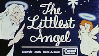 "Coronet Films ""The Littlest Angel"" (1950)"