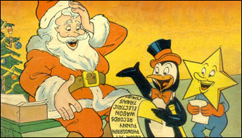 Comics by Marty Taras – Part 1