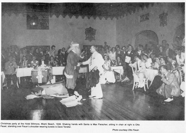 Fleischer 1939 Miami Christmas600