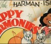 Those MGM Jazz Frog Cartoons
