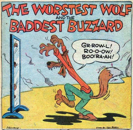 worstest-wolf