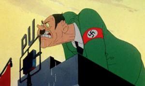 cartoon-hitler