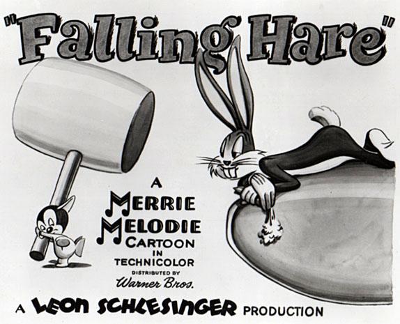 falling-hare