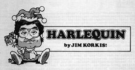 harlequin-engle