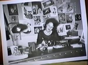 Mercedes Hoffman at Hanna Barbera