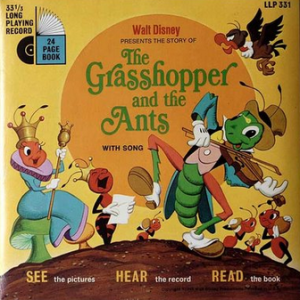 Grasshopper ReadAlong