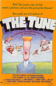 the-tune-movie-poster-1992-1020361382