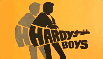 "Filmation's ""The Hardy Boys"" on Records"