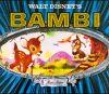 """Roy E. Disney's """"Bambi"""" Storyteller Record"""