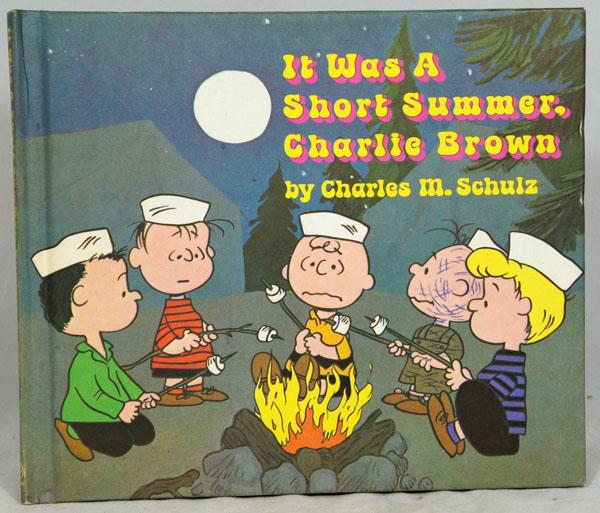 peanuts-book