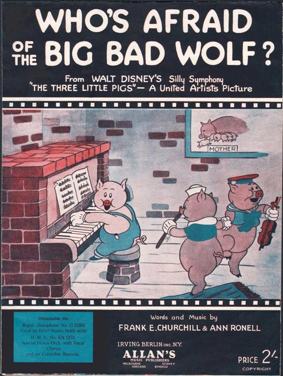 big bad wolf 2017 mines - photo #35