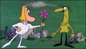 Cartoons Considered For An Academy Award 1968