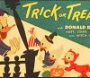 "Walt Disney's ""Trick or Treat"" with June Foray on Records"