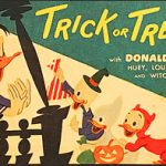 Walt Disney?s ?Trick or Treat? with June Foray on Records