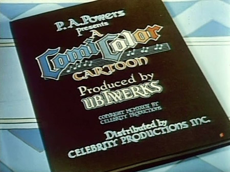 ComiColor-Book