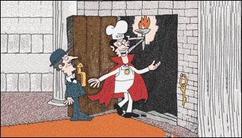 Cartoons Considered For An Academy Award 1972
