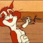Cartoons Considered For An Academy Award 1973