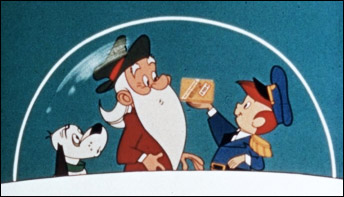 """Mr. Winkle Returns"" (1954)"
