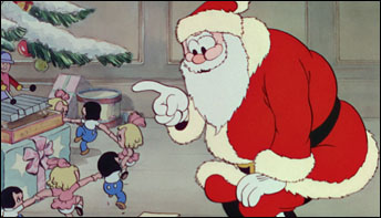 "Celebrating Disney's Silly Symphony: ""The Night Before Christmas"""