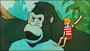 "Rankin/Bass' ""King Kong"" on Records"