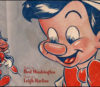 "The ""Pinocchio"" Song Book"