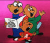 The Very First Album by Alvin and the Chipmunks