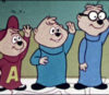 The Chipmunks Sing One More Time – But Not the Last