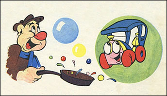 Animation Anecdotes #356