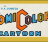 Back to Iwerks: The Comi-Color Series