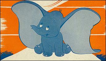Flying Elephants, yet!